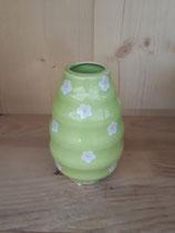 Vase Blossom Hellgrün