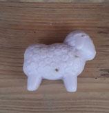 Schafmilchseife Schaf klein Lavendel