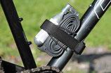 Enduro/Frame Strap (incl. drybag)