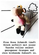 Frau Rosa Schmidt - Erste Tüte