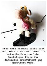 Frau Rosa Schmidt - Vierte Tüte