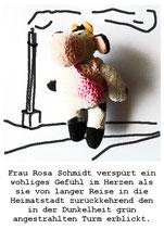 Frau Rosa Schmidt - Dritte Tüte