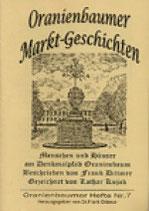 Oranienbaumer Markt-Geschichten
