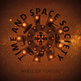 Time and Space Society - Wheel of Fortune (CD)