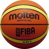 Pelota baloncesto MOLTEN  BGR