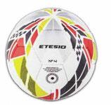 Balón de fútbol modelo ETESIO. Talla Nº 4
