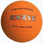 Balón Volley Foam Recubierto