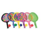 Set raquetas Tam- Tam