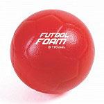 Balón de fútbol FOAM Recubierto