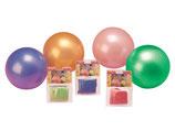 Balón hinchable espuma
