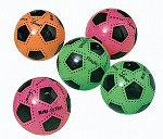 Balón decorado Fútbol Mini