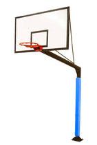 Juego Canastas fijas Mini-Basket