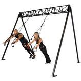 Suspensión Trainer Rack