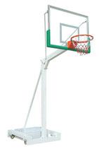 Juego de canastas trasladables de Basket