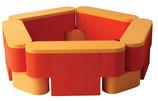 Parque modular SOFT