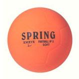 Balón de fútbol Spring SOFT TPE