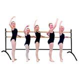 Barra de Ballet Doble Grupal