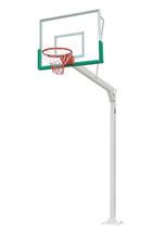 Juego de canastas fijas de Mini-Basket. Tablero de fibra.