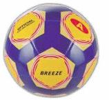 Balón de fútbol modelo BREEZE Nº 5