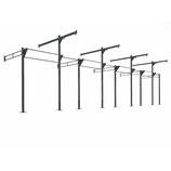 Estructura funcional E8 - 1147x277x363cm