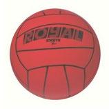 Balón de fútbol Royal PVC 220 mm