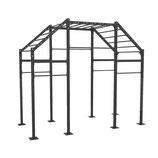 Estructura Funcional BR-6R464 - 4,05x1,80x3,65m