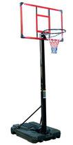 Canasta de baloncesto portátil STREET BASKET PRO