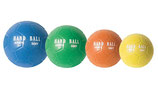 Balón Balonmano Soft TPE