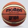 Pelota baloncesto MOLTEN  BGM