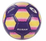 Balón de fútbol modelo BURAN. Talla Nº 5