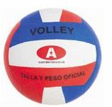 Balón Voleibol Caucho Celular