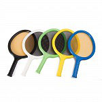Set raquetas Malla