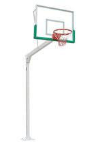 Juego de Canastas Fijas de Basket