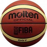 Pelota baloncesto MOLTEN BGG
