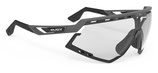 Rudy Project Defender Pyombo Matte - ImpactX Photochromic 2Black