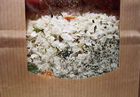 Reis-Schonkostflocke  500 g