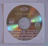 CD-ROM con procedure produzione