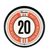 MOOTES HAARPOMADE #20 MATT CLAY