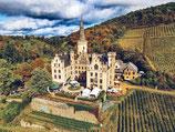 Gutschein Übernachtung auf Schloss Arenfels