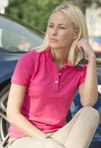 Clique   Stretch Premium Polo Ladies  Damen Polo   028241