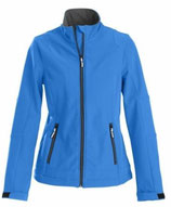Printer | 2261045 | Trial Lady    Damen Softshell-Jacke