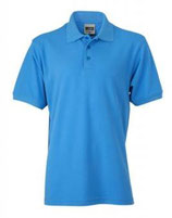 James & Nicholson | JN 830 | Herren Workwear Polo