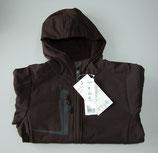 Switcher | Vercorin 7048 / Kinder Softshell Jacke / Ausverkauf  / Gr. 8 / noir