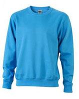 James & Nicholson | Workwear Sweater | JN 840