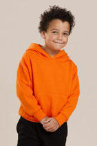Russell | Kinder Kapuzen Sweater | 575B