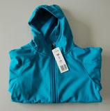 Switcher | Lenk 7088 / Kinder Softshell Jacke / Gr. 128 /  blue bay / Ausverkauf