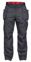 Engel | 2761-630 | Combat Handwerkerhose mit Holstertaschen