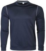 Printer | Marathon Klassisches Sweatshirt