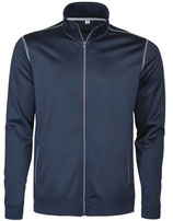 Printer | 2262044 | Duathlon   Klassische Sweatjacke