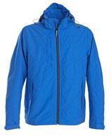 Printer   Flat Track Sportliche Outdoor-Jacke